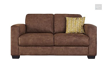Dante 2.5 Seater Fabric Sofa  in {$variationvalue}  on FV