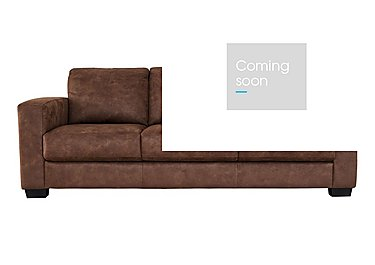 Dante 3 Seater Fabric Sofa in Bfa-Blj-R05 Hazelnut on FV