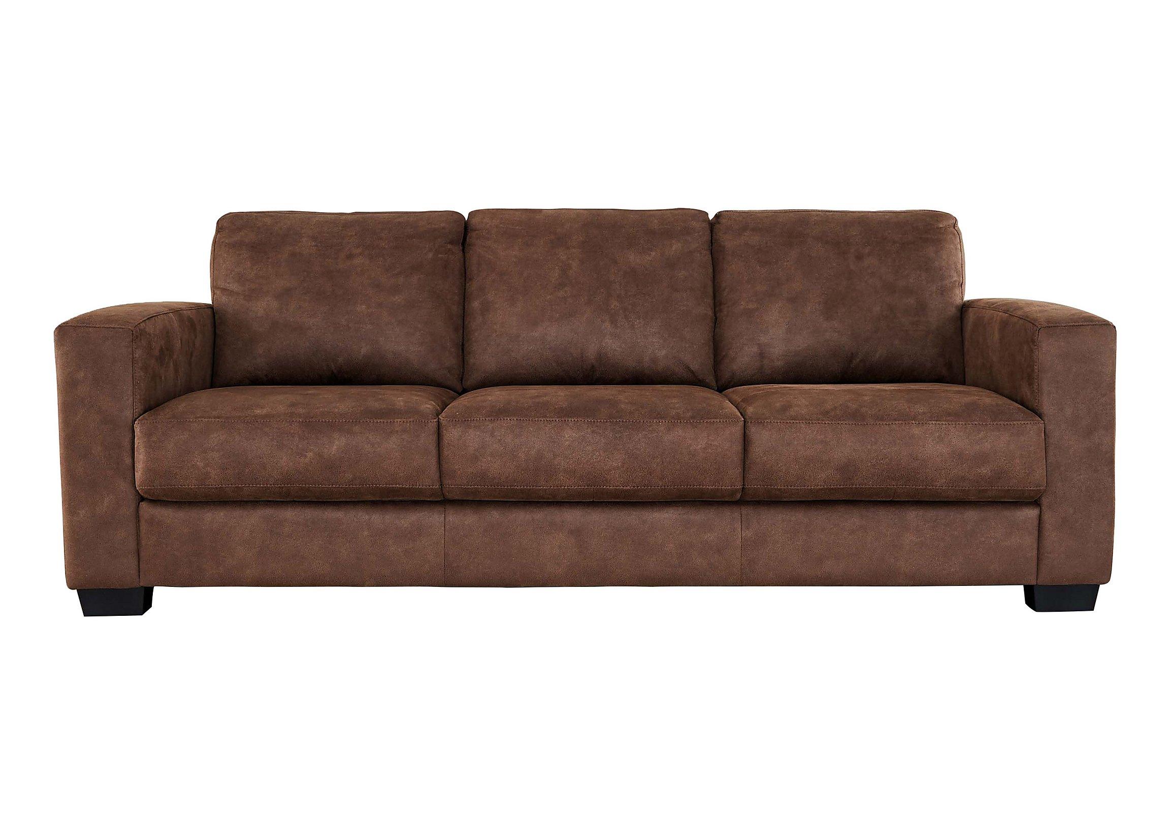 Dante Seater Fabric Sofa Furniture Village