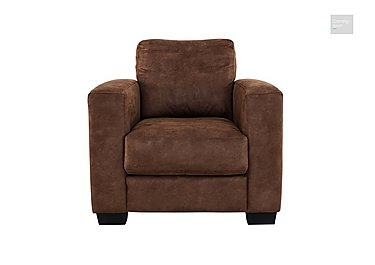 Dante Fabric Recliner Armchair  in {$variationvalue}  on FV