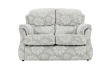 Florence Small 2 Seater Fabric Sofa in C650 Harmony Powder on FV