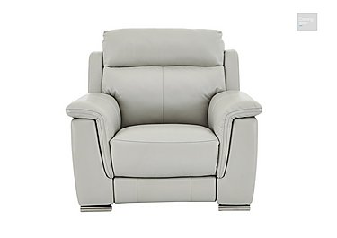 Glider Leather Recliner Armchair  in {$variationvalue}  on FV