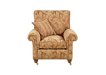 Hamilton Fabric Armchair
