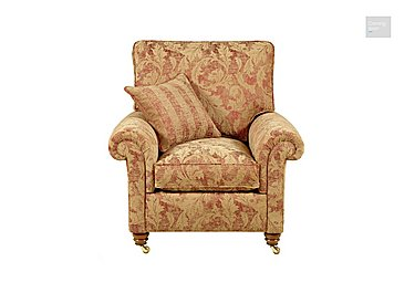 Hamilton Fabric Armchair  in {$variationvalue}  on FV
