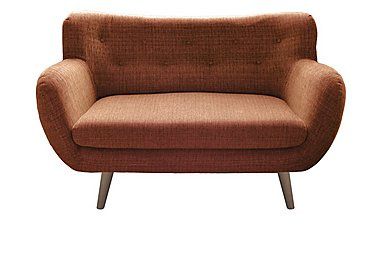 Jasper 2 Seater Fabric Sofa