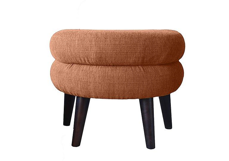 Jasper Fabric Footstool