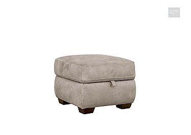 Paloma Fabric Storage Footstool  in {$variationvalue}  on FV