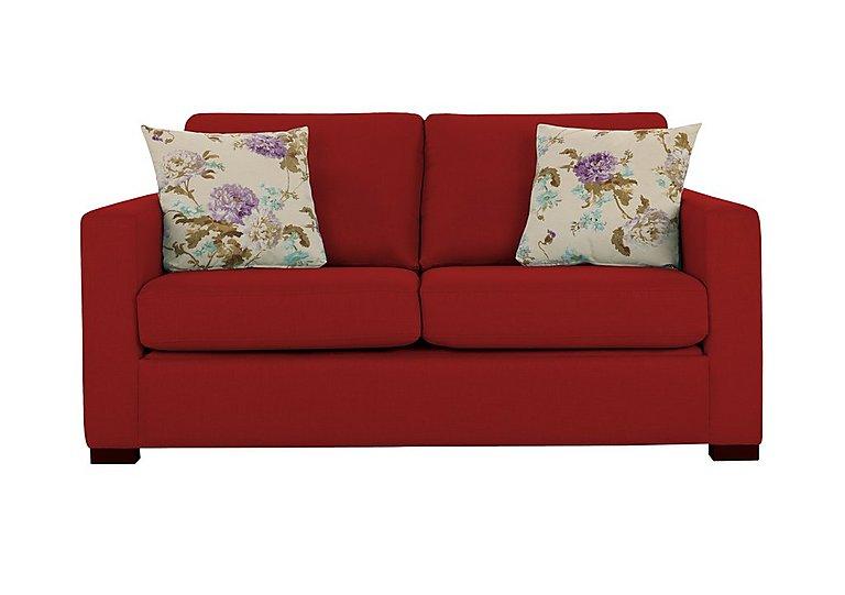 Petra 2 Seater Fabric Sofa