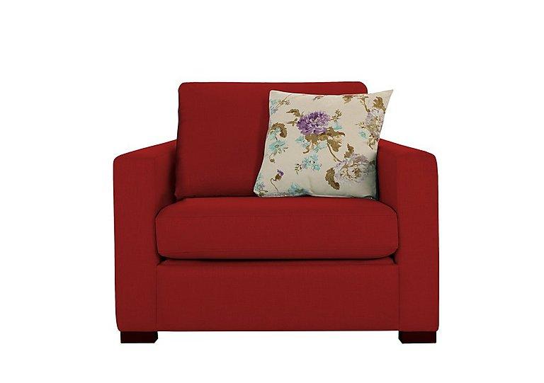 Petra Fabric Armchair