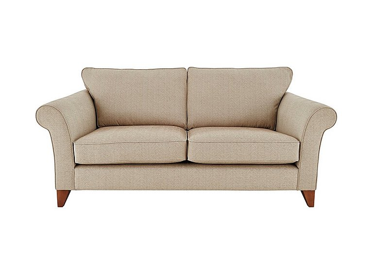 High Street Regent Street 2 Seater Fabric Sofa