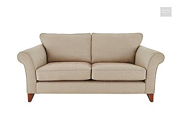 High Street Regent Street 2 Seater Fabric Sofa  in {$variationvalue}  on FV