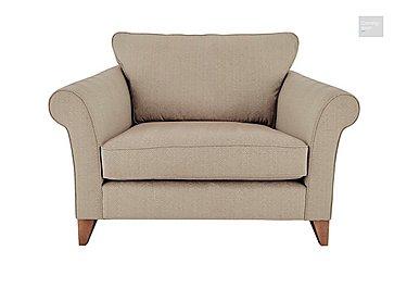 High Street Regent Street Fabric Love Seat  in {$variationvalue}  on FV