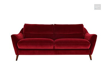 Remy 2 Seater Fabric Sofa  in {$variationvalue}  on FV