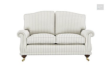 DG Sandringham 2 Seater Fabric Sofa  in {$variationvalue}  on FV