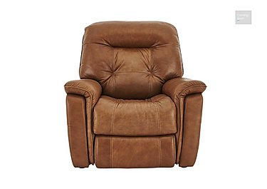 Seattle Leather Recliner Armchair  in {$variationvalue}  on FV