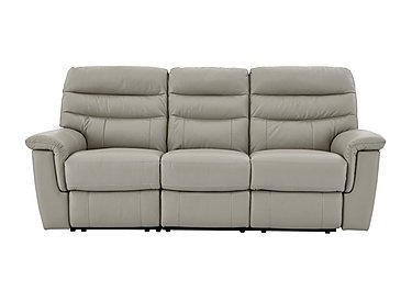 Relax Station Serenity 3 Seater Recliner Sofa