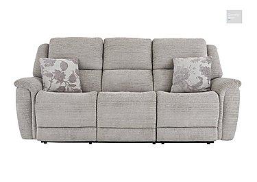 Sheridan 3 Seater Fabric Recliner Sofa  in {$variationvalue}  on FV