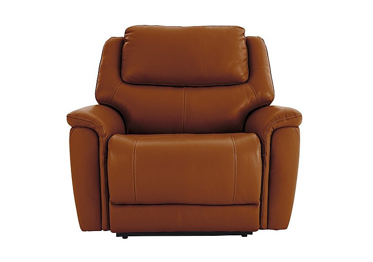 Sheridan Leather Recliner Armchair