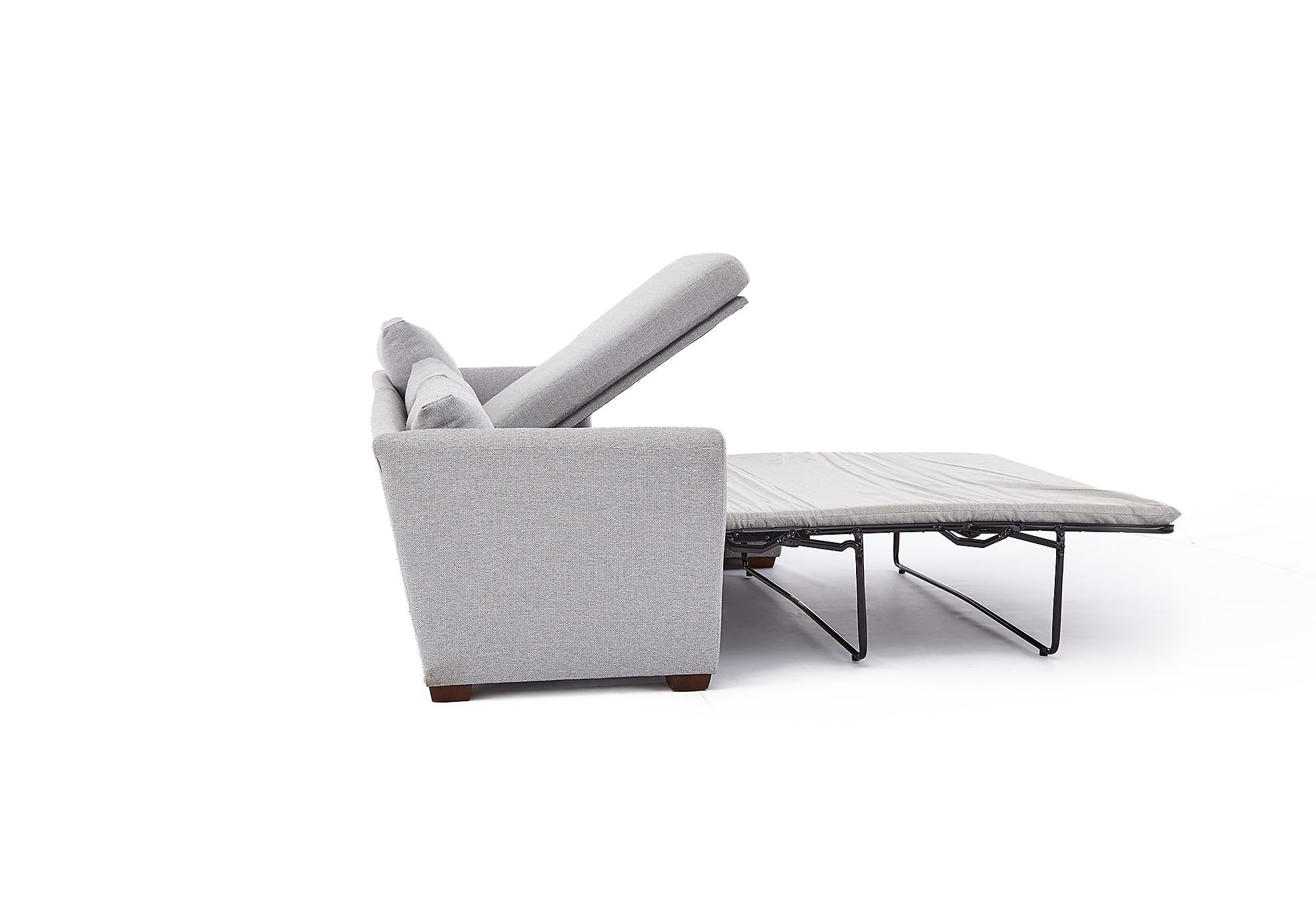Sorrento Bedroom Furniture Sorrento 3 Seater Chaise With Sofa Bed And Storage Furniture Village