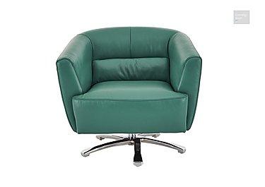 Spectrum Leather Armchair  in {$variationvalue}  on FV