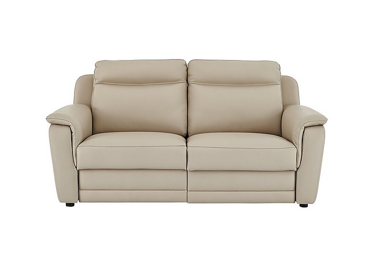 Tara 2.5 Seater Leather Recliner Sofa
