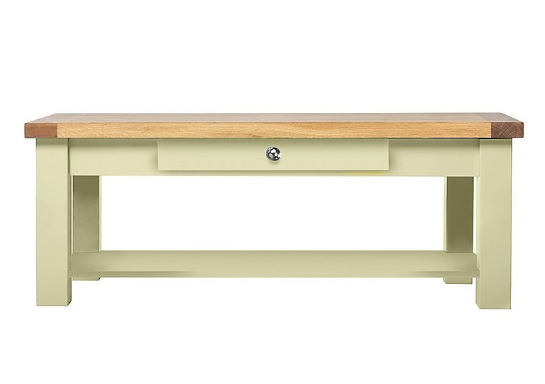 Bordeaux Painted Oak Coffee Table