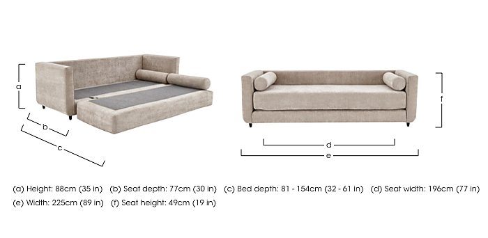Esprit Daybed in  on FV