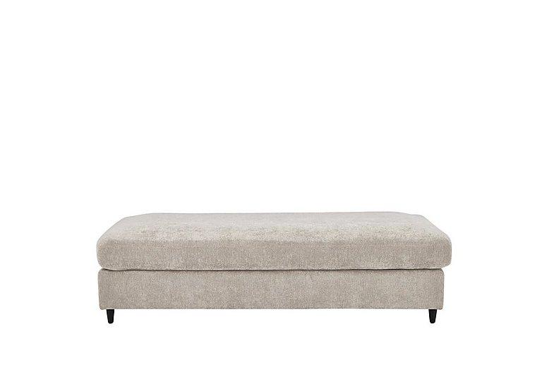 Esprit Large Fabric Stool Bed