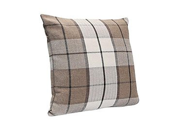 Highland Cushion in Taupe Cushion on FV