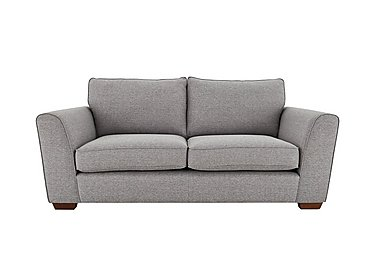High Street Oxford Street 2 Seater Fabric Sofa