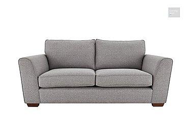 High Street Oxford Street 2 Seater Fabric Sofa  in {$variationvalue}  on FV