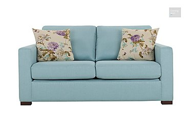 Petra 2 Seater Deluxe Fabric Sofa Bed  in {$variationvalue}  on FV