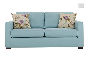 Petra 3 Seater Deluxe Fabric Sofa Bed  in {$variationvalue}  on FV