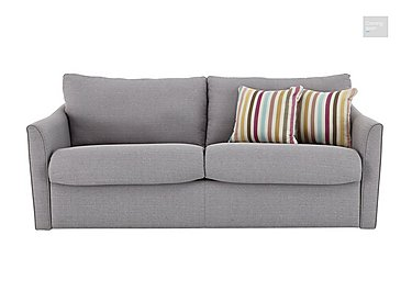 Venus 3 Seater Fabric Sofa Bed  in {$variationvalue}  on FV
