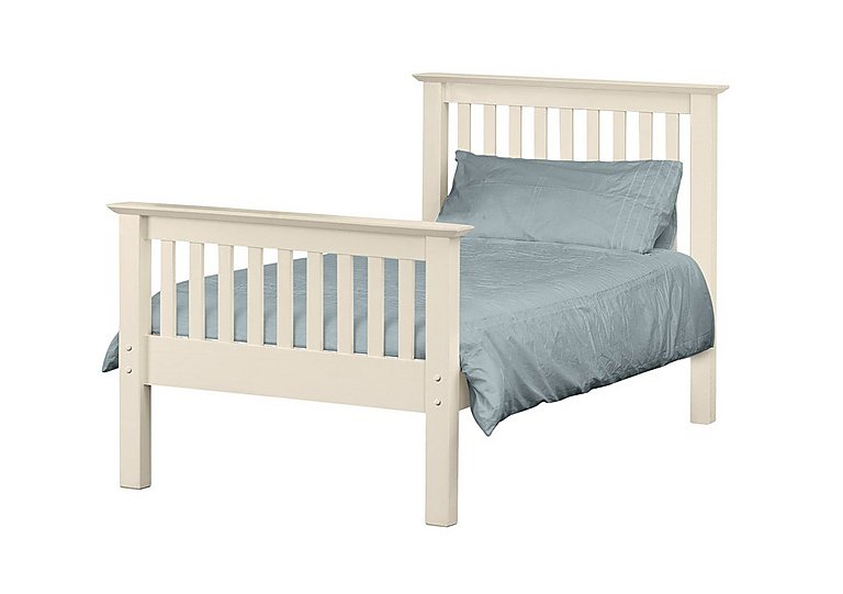 Chilton Stone White High End Bedstead  in {$variationvalue}  on FV