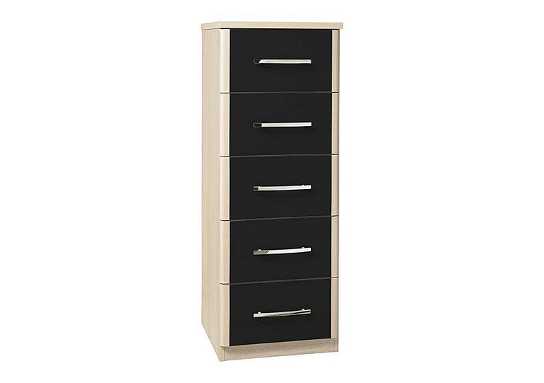 Kingsley 5 Drawer Narrow Chest