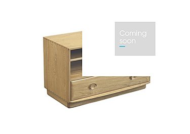 Windsor TV Cabinet in Straw Finish (St) on FV