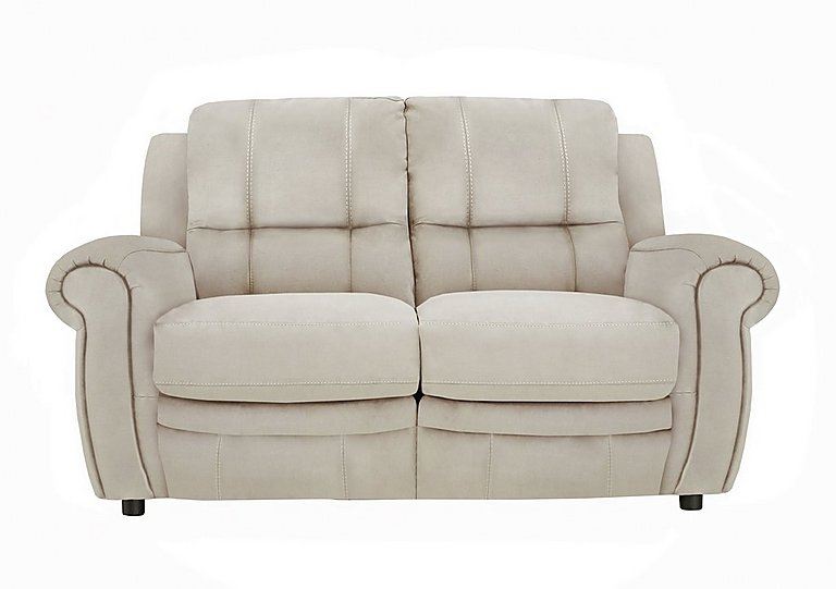 Arizona 2.5 Seater Fabric Recliner Sofa