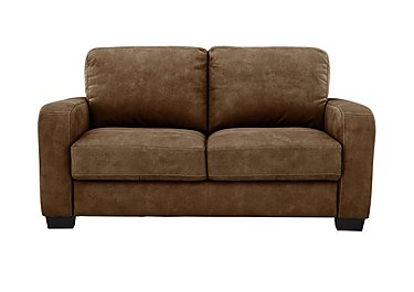 Astor 2 Seater Fabric Sofa in Bfa-Blj-R05 Hazelnut on FV