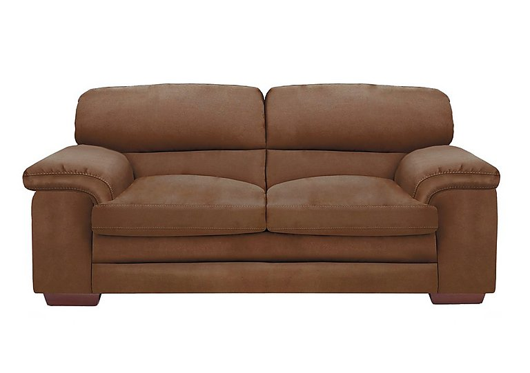 Carolina 2.5 Seater Fabric Sofa