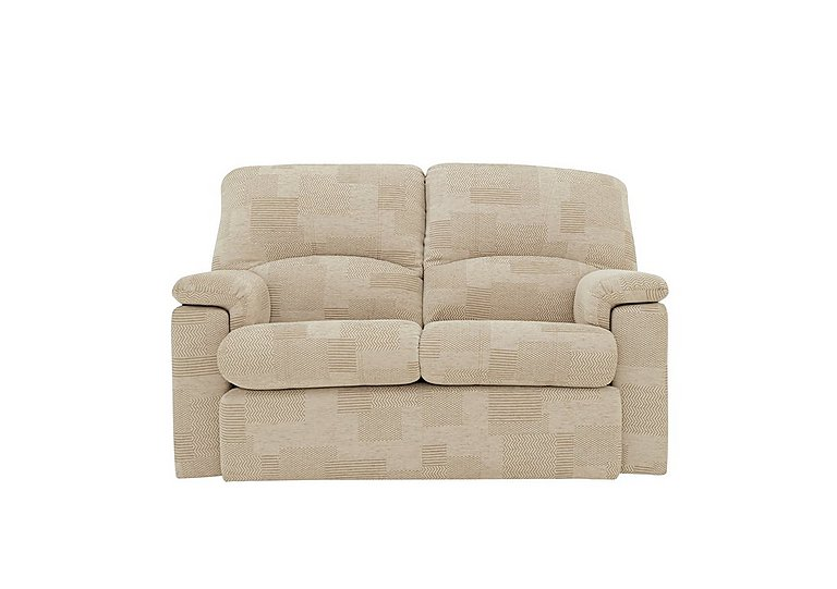 Chloe 2 Seater Small Fabric Sofa