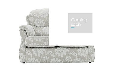 Florence 2 Seater Fabric Sofa in C650 Harmony Powder on FV