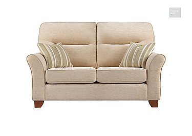 Gemma 2 Seater Fabric Sofa  in {$variationvalue}  on FV