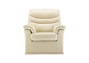 Malvern Leather Recliner Armchair