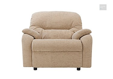 Mistral Fabric Recliner Armchair  in {$variationvalue}  on FV