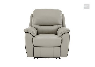Oregon Leather Recliner Armchair  in {$variationvalue}  on FV