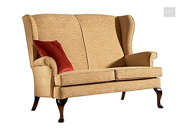 Penshurst 2 seater Fabric Sofa  in {$variationvalue}  on FV