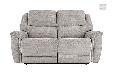 Sheridan 2 Seater Fabric Recliner Sofa  in {$variationvalue}  on FV