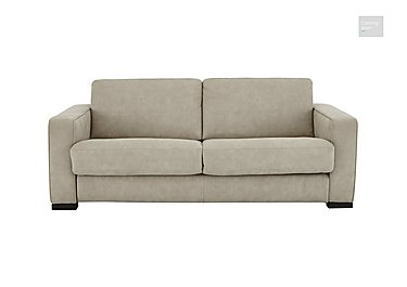 Siesta 2.5 Seater Fabric Sofa Bed  in {$variationvalue}  on FV