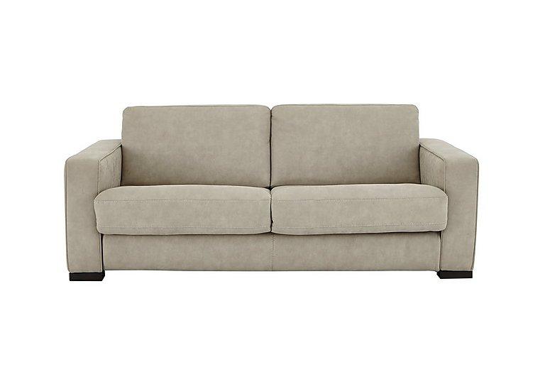 Siesta 2.5 Seater Fabric Sofa Bed